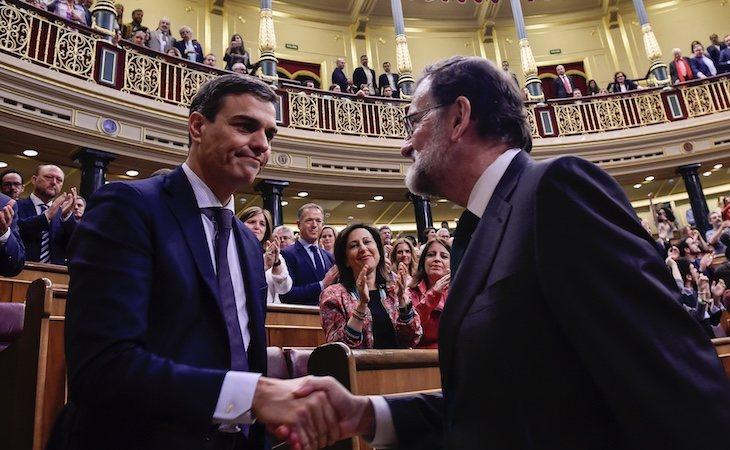 VOX defiende la reforma laboral del PP y critica las medidas del gobierno de Sánchez