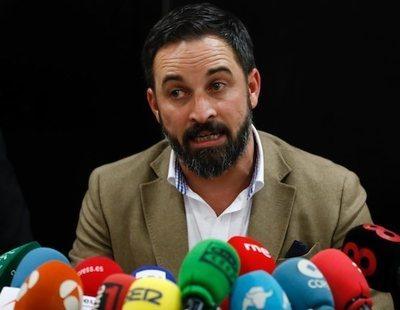 VOX propone limitar el derecho a huelga y sueldos inferiores al convenio colectivo
