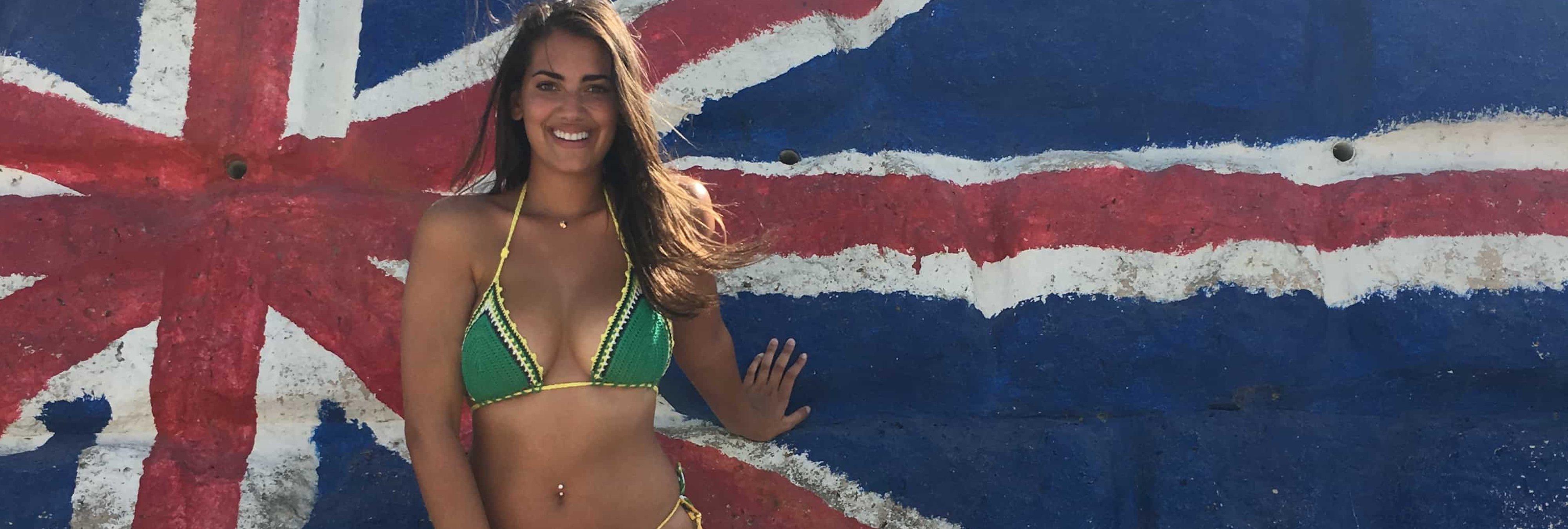 Victoria's Secret ficha a una española como modelo 'curvy' tras la polémica de Barbara Palvin