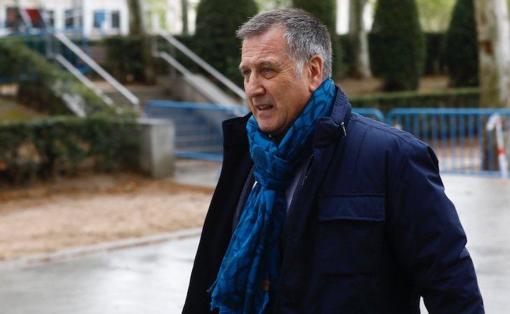 Alberto Pozas, ex director de Interviú, dimitió como número dos de la Secretaría de Estado de Comunicación de Pedro Sánchez