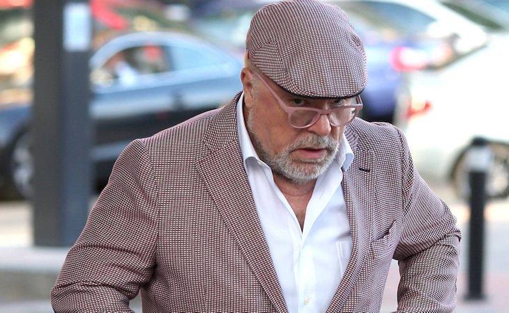La información del móvil de Bousselham llegó a los archivos del ex comisario Villarejo