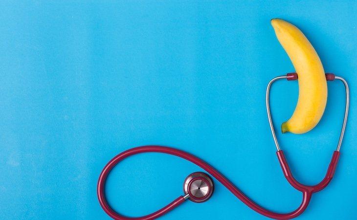 Un mal diagnóstico médico pudo provocar la grangrenación del pene