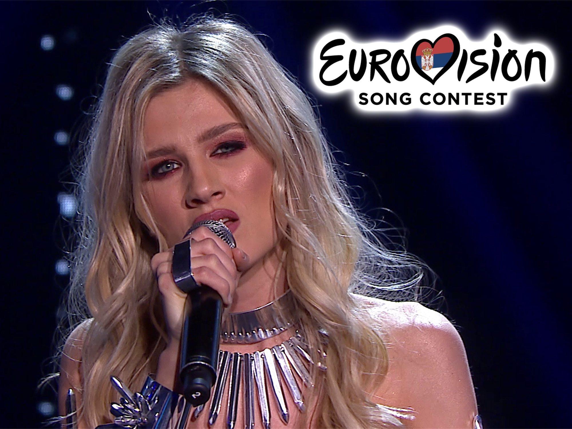 Eurovisión 2019: Serbia apuesta por una clásica del festival