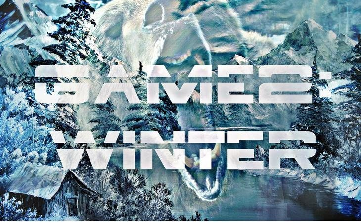 Logotipo de 'Game2: Winter'
