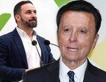 Ortega Cano lamenta que Santiago Abascal no cuente con él en sus listas de VOX