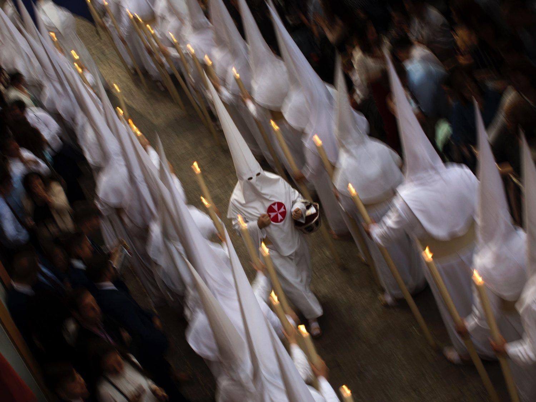 El Estado Islámico insta a atentar en España durante la Semana Santa