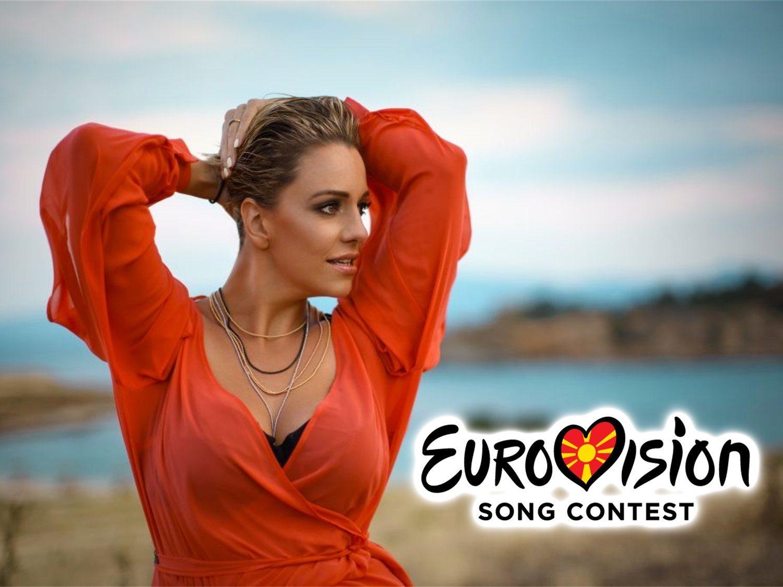 Eurovisión 2019: Macedonia del Norte lleva  a la mujer empoderada al festival