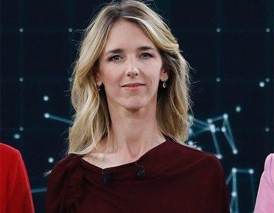 """Cayetana Álvarez de Toledo (PP) frivoliza sobre las violaciones: """"¿Un silencio es un no?"""""""