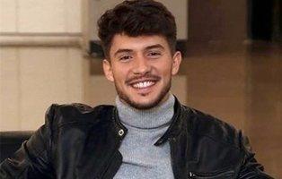 """Carlos Right ('OT 2018') descarta ir a Eurovisión: """"No lo veo"""""""