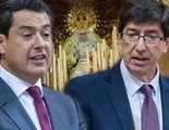 PP y Cs dan medio millón de euros en ayudas a las cofradías en Andalucía