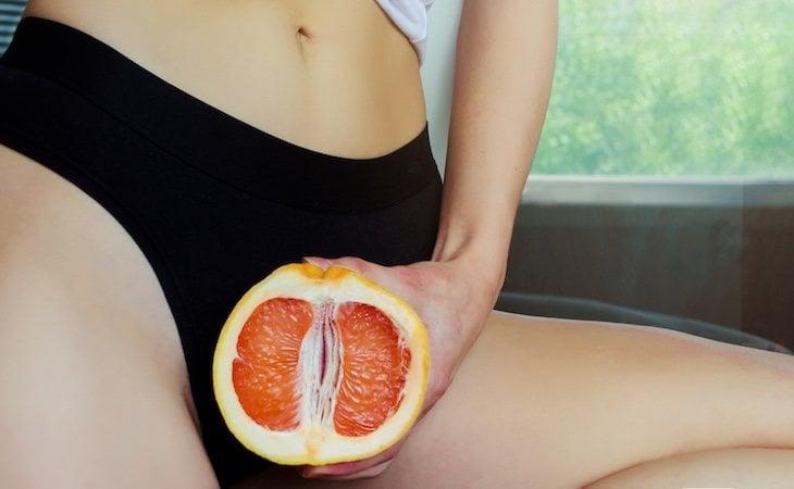 Ejercitar los músculos de la vagina puede ser muy eficaz para llegar al coregasm