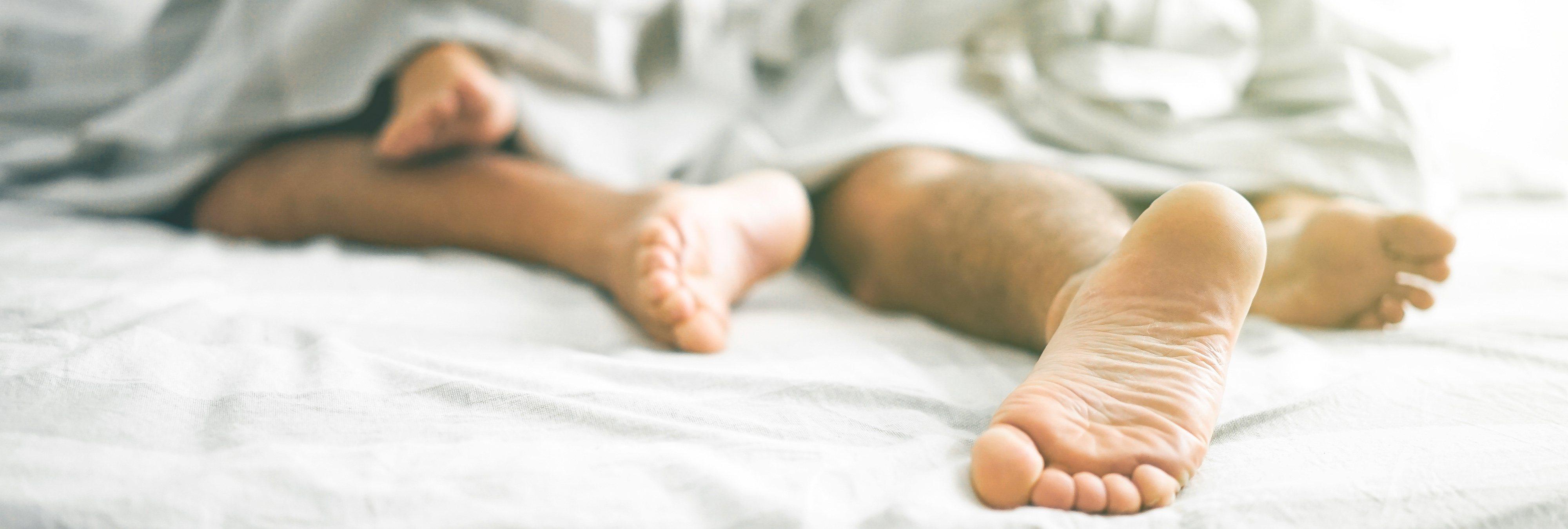 Coregasm: cómo llegar al orgasmo sin usar las manos con 4 sencillos ejercicios