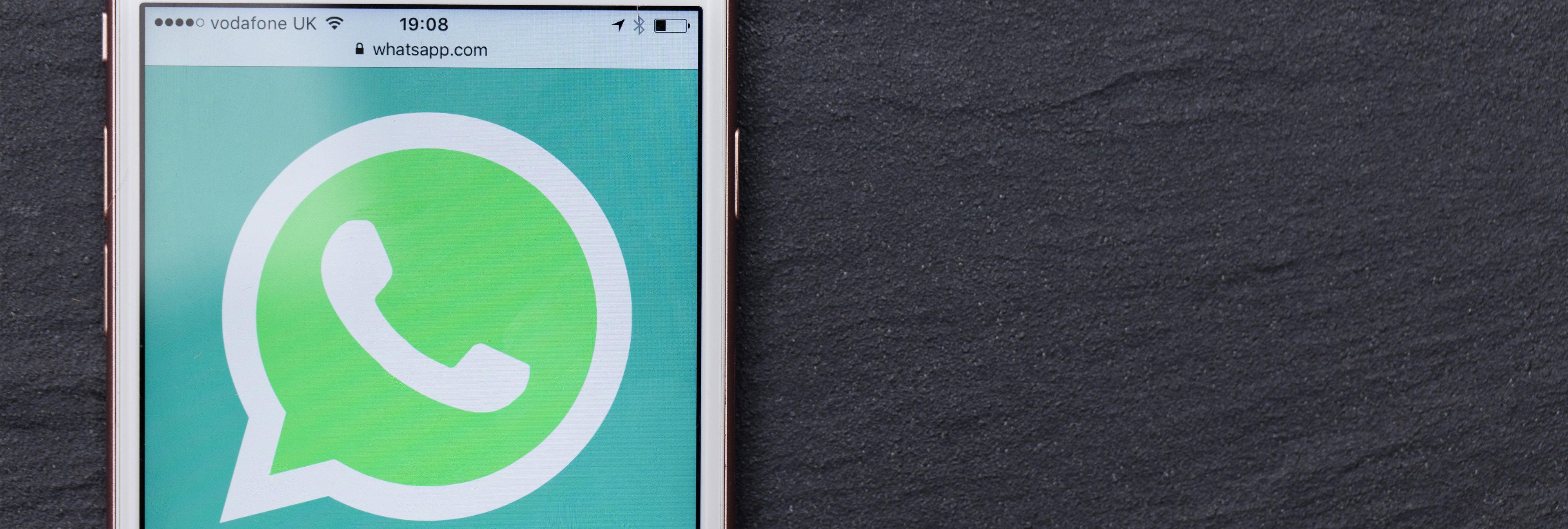 WhatsApp no permitirá a los usuarios hacer pantallazos a los chats