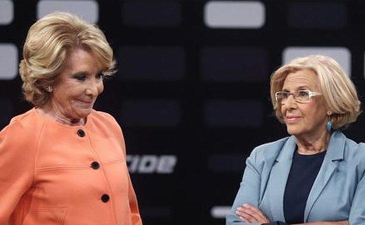 Aguirre ya demostró que centrar todos los ataques en un solo candidato puede pasar factura