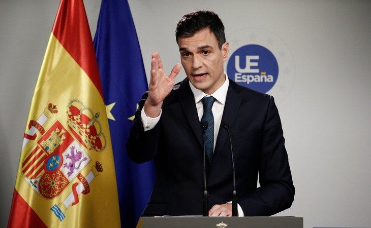 Sánchez ha expuesto demasiadas contradicciones en muy poco tiempo
