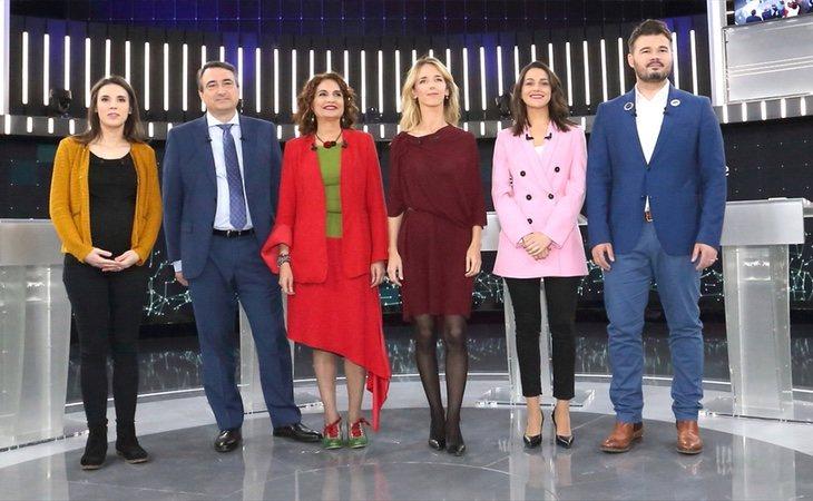 La estrategia de María Jesús Montero en RTVE funcionó y mostró el camino a seguir para Sánchez