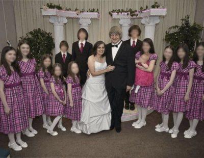 Cadena perpetua para los Turpin, que secuestraron y torturaron a sus 13 hijos en California