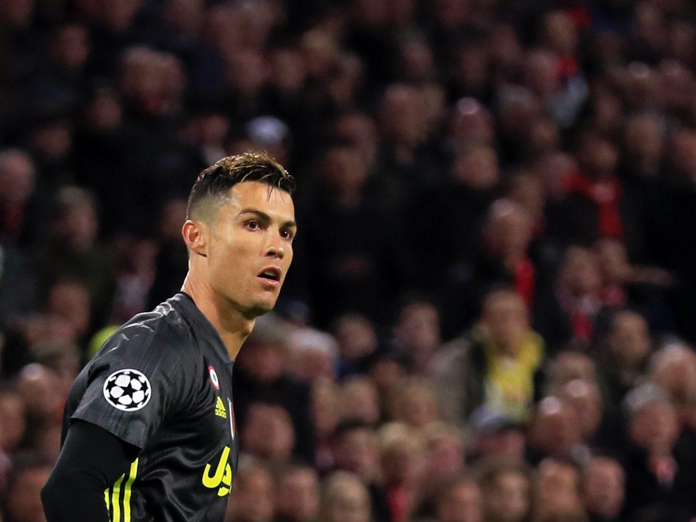 Cristiano Ronaldo consigue volver a retrasar el juicio por violación