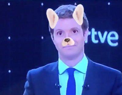 Los mejores memes del debate a cuatro de RTVE