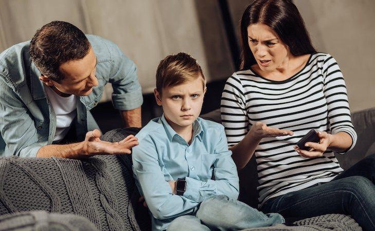 El mejor consejo es hablar con los hijos libremente sobre sexualidad