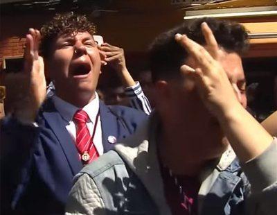 """Los 'capillitas' virales denuncian el acoso que están sufriendo: """"Se mofan de nuestra fe"""""""