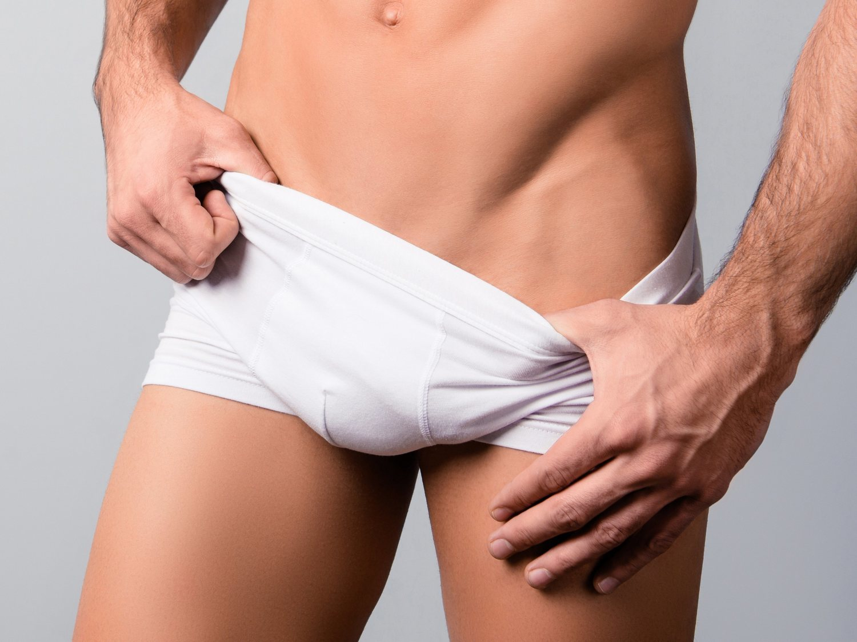 El tamaño de los testículos determina el atractivo de los hombres