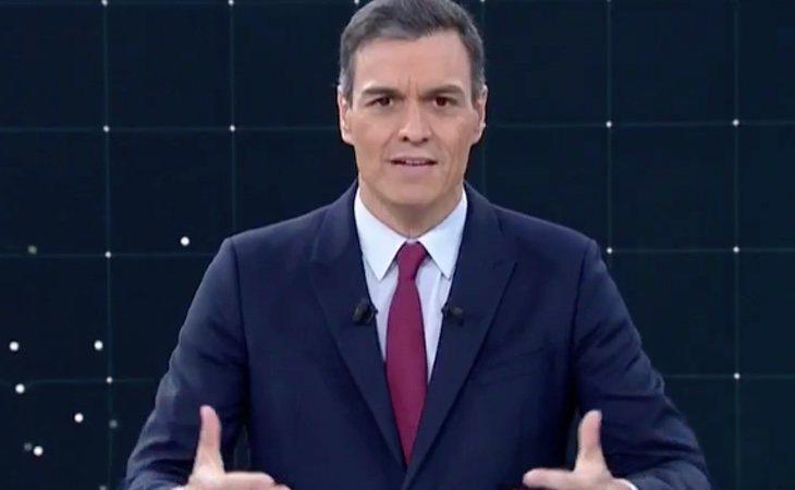 Pedro Sánchez se siente orgulloso de ser español poniendo en alza la igualdad y la diversidad