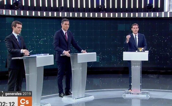Pedro Sánchez sigue sin dejar claro el