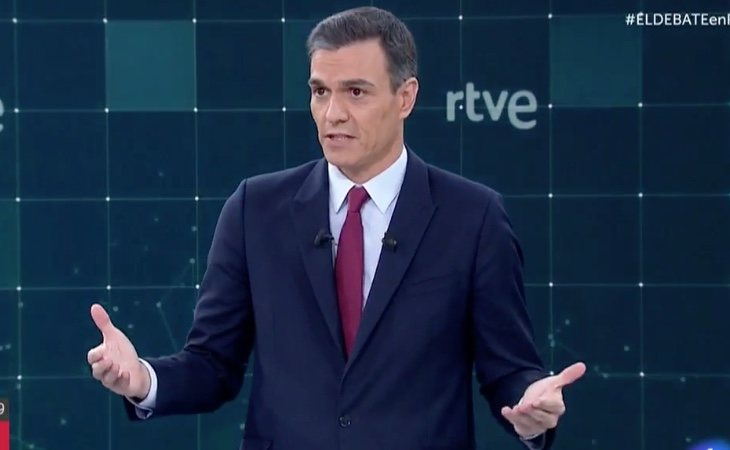 ZASCA de Pedro Sánchez a Pablo Casado recordándole los acuerdos del PP con Bildu