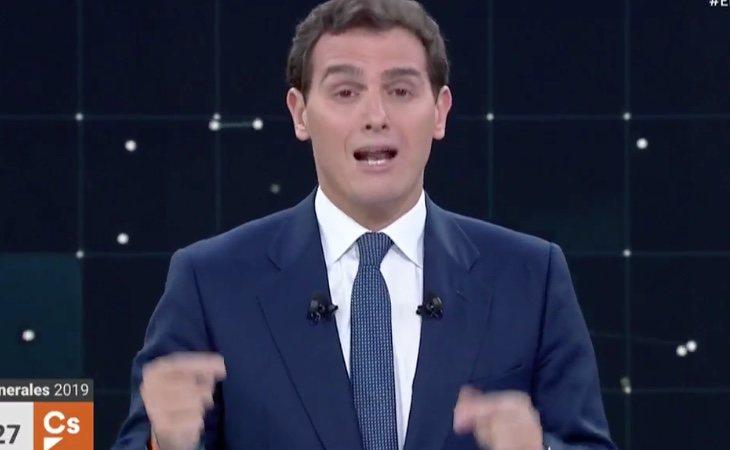 Alberto Rivera: