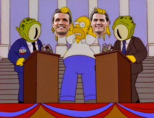 Ha acabado el debate y se revela toda la verdad