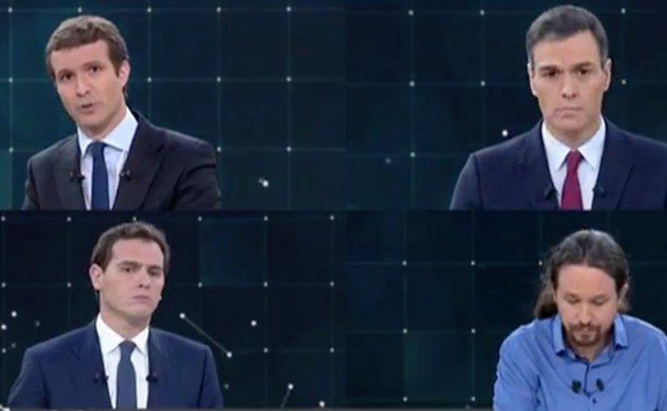 Fin del debate... Comienza la cuenta atrás para las elecciones generales