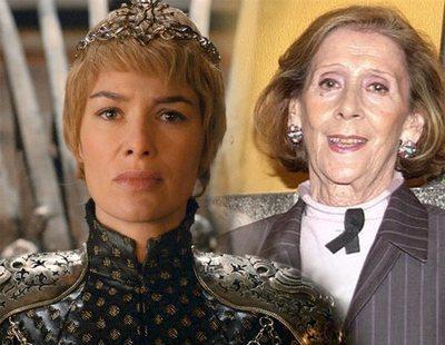 'Juego de tronos' y 'ANHQV' protagonizan un maravilloso crossover viral