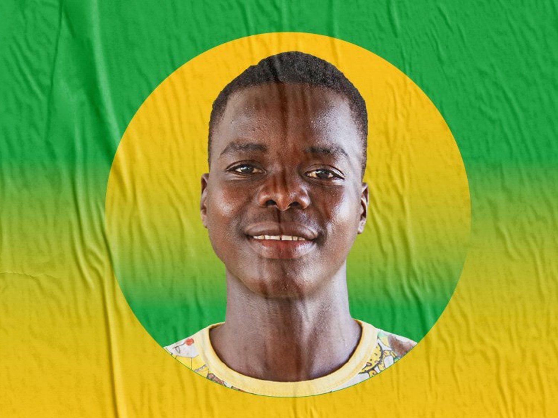 Fundación Khanimambo y su candidato, Helton, firmes en la cooperación al desarrollo