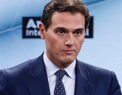 Albert Rivera en los debates: el histrionismo de un político que degenera la calidad democrática