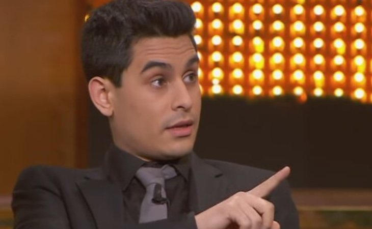 El humorista David Suárez ha sido despedido de Cadena SER, emisora en la que colaboraba