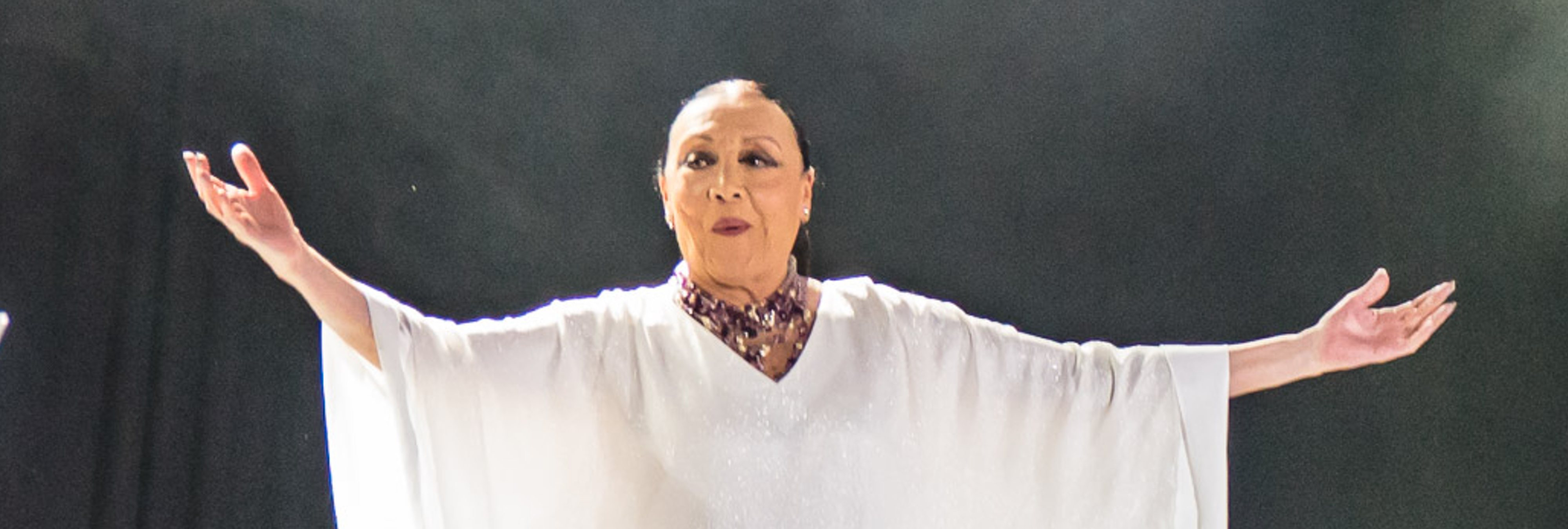 "Betty Missiego: ""Para que España gane Eurovisión hace falta una canción universal"""