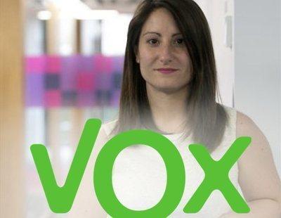 La candidata de VOX Alicante niega el derecho a abortar de las mujeres violadas