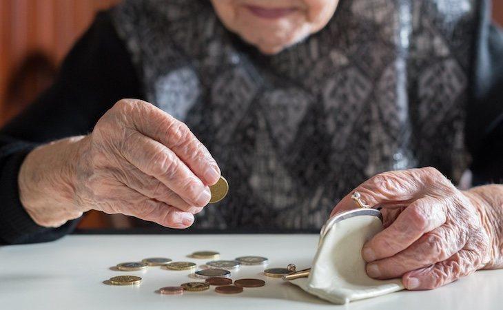 VOX propone un sistema mixto de pensiones