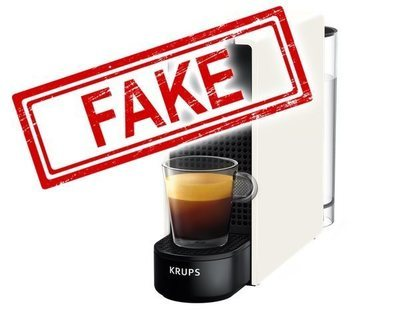 La última estafa en WhatsApp: no están regalando cafeteras Nespresso para probarlas