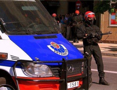 Un menor, en muerte cerebral tras una pelea por un paquete de tabaco en San Sebastián