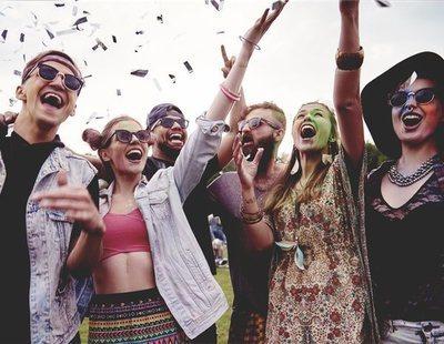 Surge un brote de herpes tras la celebración de la última edición del Coachella
