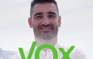 El candidato de VOX a alcalde de Benidorm, condenado por violencia de género