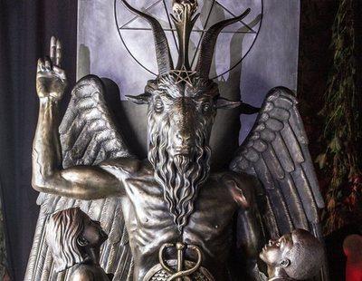 El Templo Satánico es reconocido oficialmente como iglesia