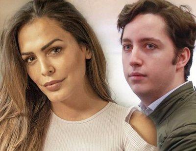 Amor ('GH 9') se presenta a las elecciones europeas en el partido del Pequeño Nicolás