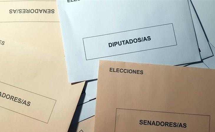 La participación sube con respecto a 2016 en todas las provincias excepto Córdoba y Jaén