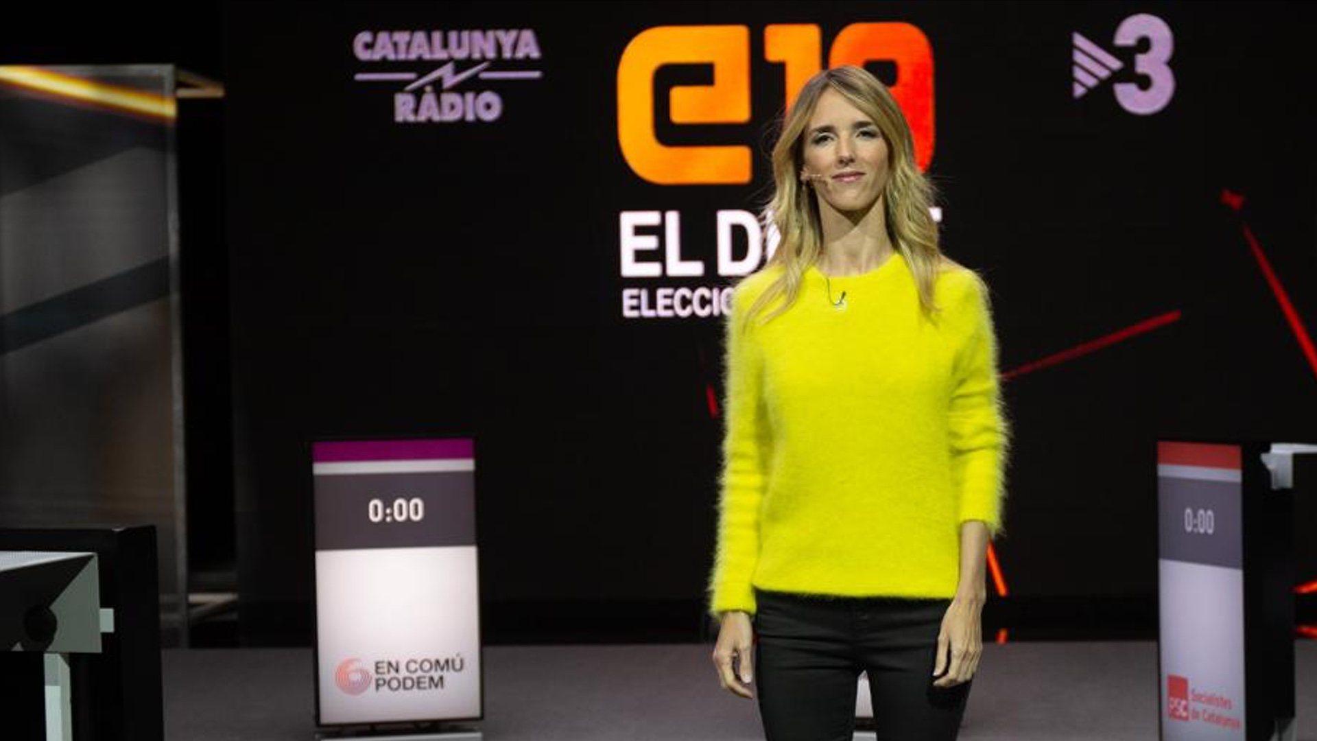 El PP se derrumba en Cataluña (pasa de seis a un escaño) y Cayetana Álvarez de Toledo ve peligrar su escaño con un 26% escrutado