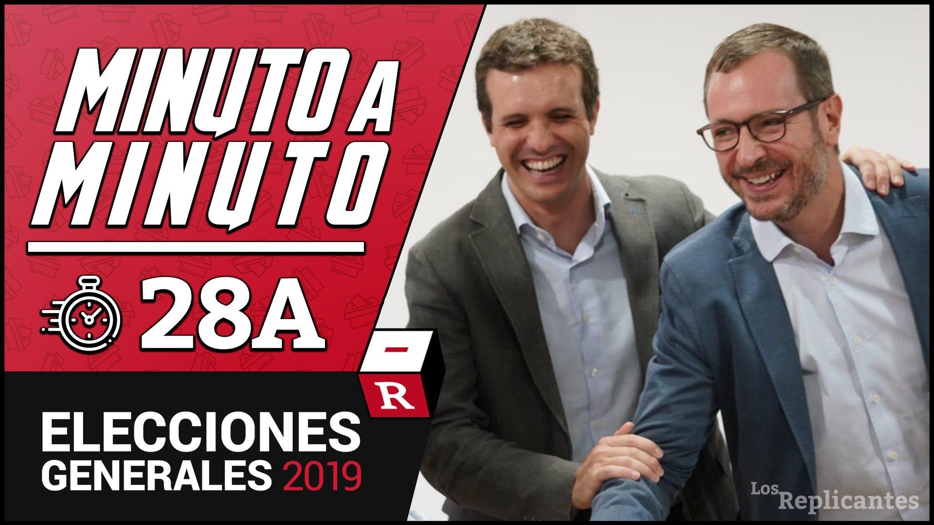 Con el 43% escrutado, el PP no obtiene ningún escaño en País Vasco