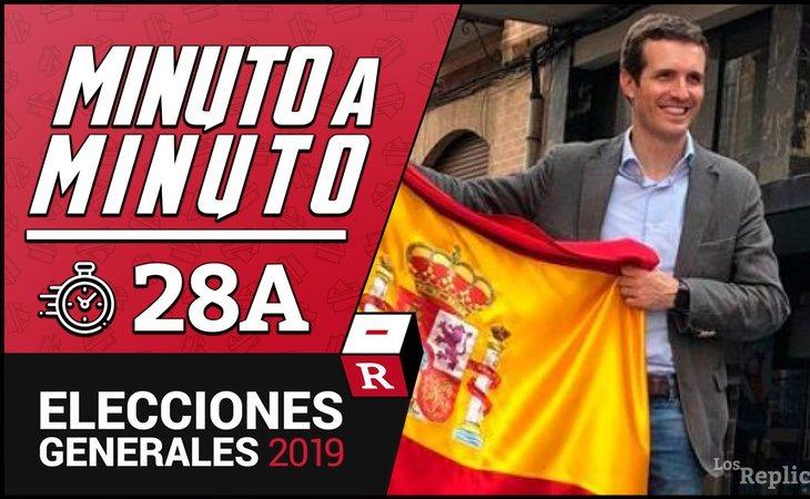 El PP finalmente solo vence por la mínima en cuatro provincias: Ávila, Salamanca, Lugo y Ourense