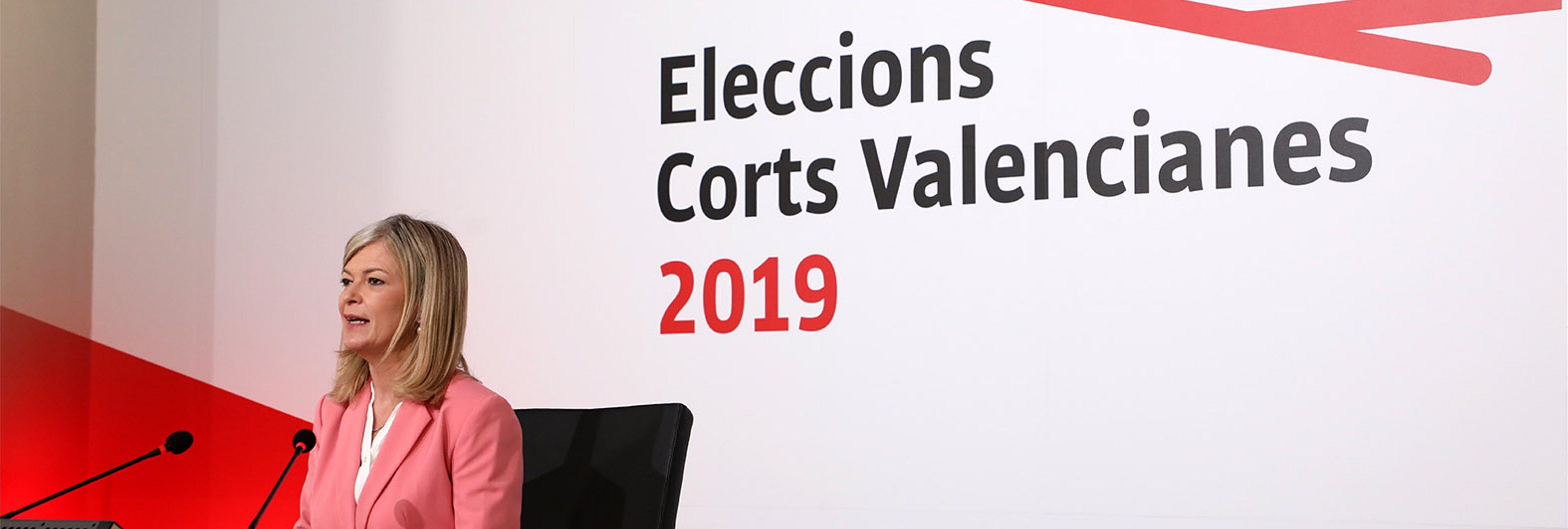 Sigue minuto a minuto las elecciones a la Generalitat Valenciana